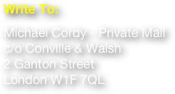 Write To: